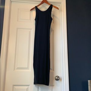 Lululemon little black dress